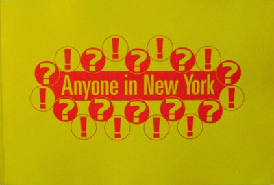 New York: Grey Art Gallery, 1993. First edition. Paperback. Very Good. Oblong quarto. 49 pp. Essays ...