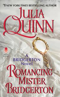 image of Romancing Mister Bridgerton : Bridgerton