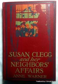 Susan Clegg and Her Neighbors' Affairs