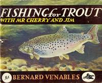 Fishing for Trout with Mr. Cherry and Jim