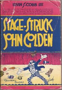 Stage-Struck John Golden