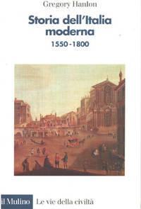image of Storia dell'Italia moderna. 1550-1800