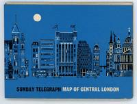 Sunday Telegraph Map of Central London and Sunday Telegraph Map of London's Approaches.