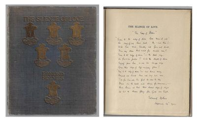 London: John Lane, 1899. Hardcover. Very Good. Unpaginated, approximately 60 pp, in publisher's blue...