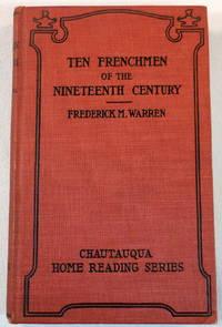 image of Ten Frenchmen of the Nineteenth Century