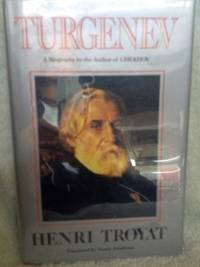 image of Turgenev