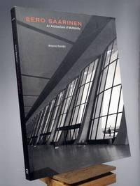 Eero Saarinen: An Architecture of Multiplicity