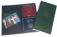 Queen Collection 3 CD Set - 1992