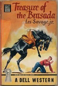 Treasure of the Brasada