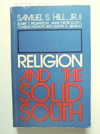 Religion and the Solid South