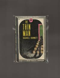 The Thin Man by  Dashiell Hammett - Paperback - First Paperback Edition - 1942 - from Acorn Books (SKU: 023949)
