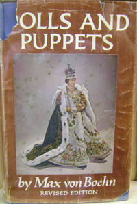 image of Dolls and Puppets