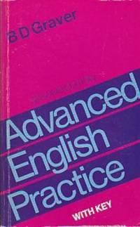 Advanced English Practice: w. Key