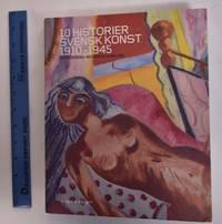 10 Historier: Svensk Konst, 1910-1945: Ur Moderna Museets Samling