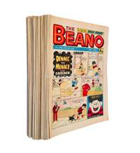The Beano Comic 1976 Complete Year