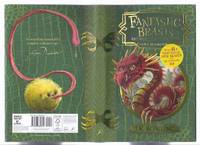 Fantastic Beasts and Where to Find Them By Newt Scamander / J K Rowling ( Revised Edition with 6...