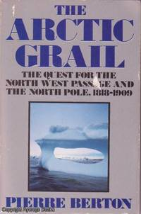 image of The Arctic Grail