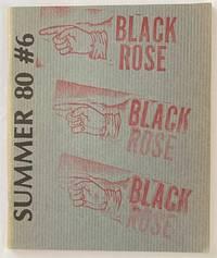 image of Black Rose; No. 6 (Summer 1980)
