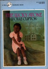 The Lucky Stone (Yearling Book)