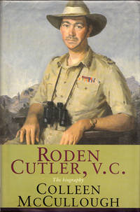 Roden Cutler V.C.