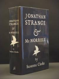 Jonathan Strange and Mr Norrell [SIGNED]