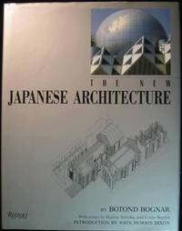 The New Japanese Architecture