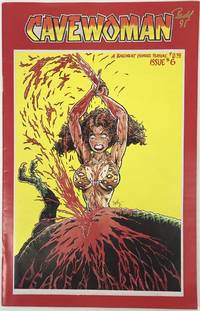 Cavewoman No.6 (signed)
