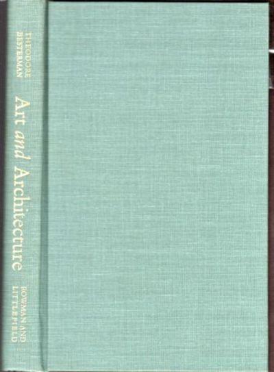 Totowa: Rowman and Littlefield, 1971. Hardcover. Very Good. Very good hardback bound in green cloth;...