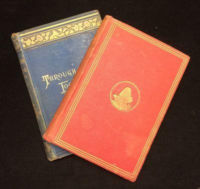 NY: Macmillan. Later Printings. Hardcover. Good+. An