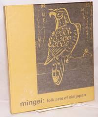 Mingei: folk arts of old Japan