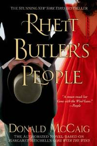 image of Rhett Butler's People: The Authorized Novel Based on Margaret Mitchell's Gone with the Wind