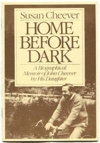 (Advance Excerpt): Home Before Dark