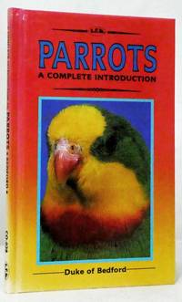 image of A Complete Introduction to Parrots