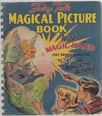 Fairy Tale Magical Picture Book