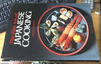 image of The Fine Art of Japanese Cooking