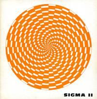 SIGMA II. Art Visuel Urbanisme Architecture by AA. VV - First Edition - 1966 - from Studio Bibliografico Marini and Biblio.com