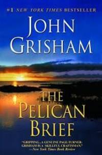 image of The Pelican Brief