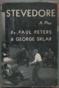image of Stevedore: A Play in Three Acts