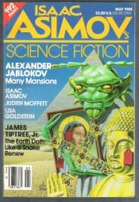 ISAAC ASIMOV'S SCIENCE FICTION May 1988