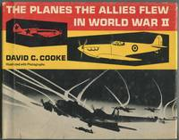 image of The Planes the Allies Flew in World War II