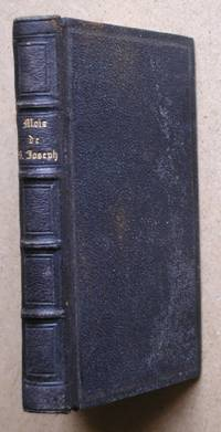 image of Meditations Pratiques Pour Le Mois De Saint Joseph.