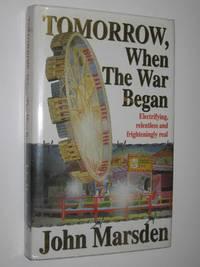 image of Tomorrow, When the War Began - Tomorrow Series #1
