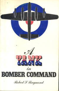 A Yank in Bomber Command
