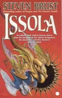image of Issola (Vlad Taltos - Jhereg S.)
