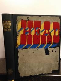 R. CRUMB SKETCHBOOK, 1966-'67