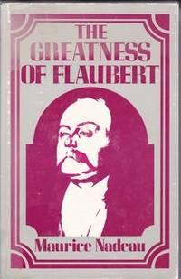 The Greatness of Flaubert