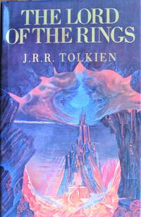 image of The Lord of the Rings. One Volume Edition With the Index and Appendices
