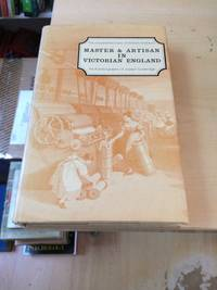 Master and Artisan in Victorian England