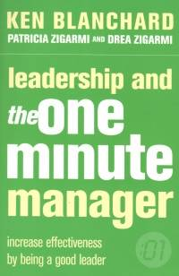 Leadership and the One Minute Manager (New)