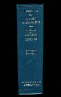 image of Handbook of Applied Mathematics, 4th Edition